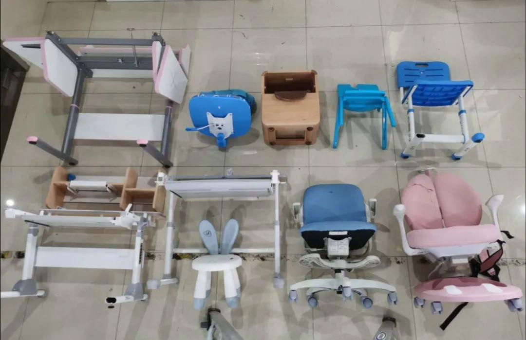 网售儿童家具超七成不合格 宜家产品上榜